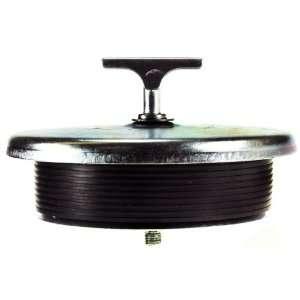 MotoRad 2027 00 Heavy Duty Fuel Cap Plug Automotive