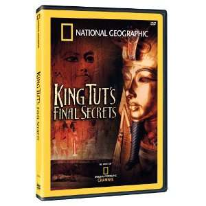 National Geographic King Tuts Final Secrets Brando