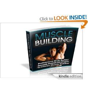 Muscle Building Fast Track to Muscle Building (Muscles and Abs) Bill
