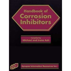 Handbook of Corrosion Inhibitors (Synapse Chemical Library) Michael