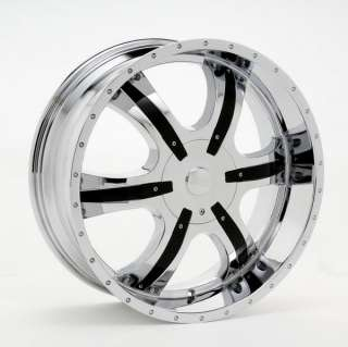 20 INCH WHEELS & TIRES RIMS BRAND NEW 2O11 STARR 663