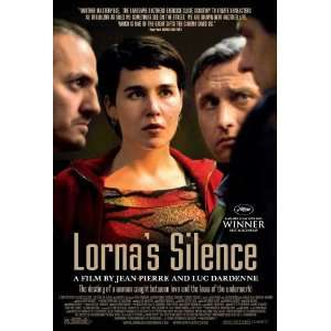 Lornas Silence Movie Poster (11 x 17 Inches   28cm x 44cm