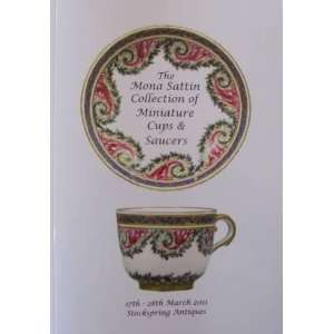 Cups and Saucers (9780956570215): Antonia Agnew, Felicity Marno: Books