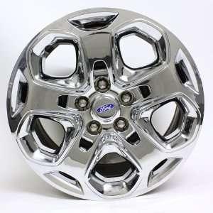 Mercury Milan 17 Inch Chrome Factory Oem Wheel #3796 Automotive