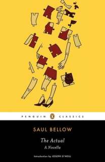 The Victim by Saul Bellow, Penguin Group (USA