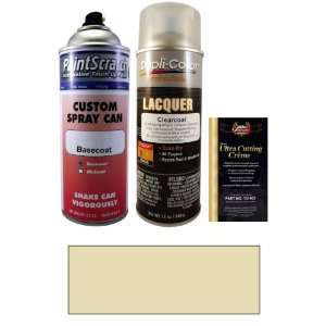 Metallic Spray Can Paint Kit for 2003 Toyota Tacoma (4P7): Automotive