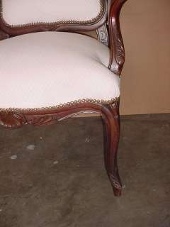 Great antique French Louis XV living room set # as/1260
