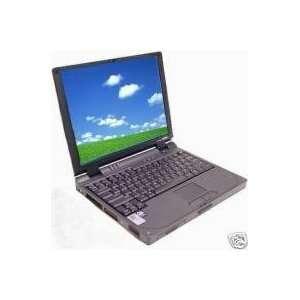 DELL LATITUDE CS 400MHZ 128MB 6GB 13 LCD WIRELESS XP SLIM