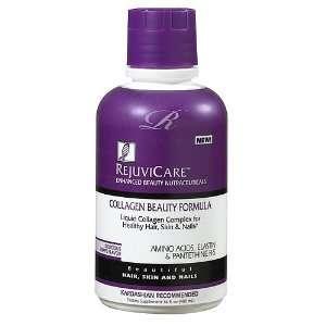 RejuviCare Collagen Beauty Formula Health & Personal Care