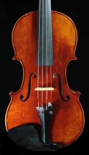 True 1: 1 replica to original Guarneri Del Gesu 1742 Lord Wilton