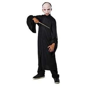 Harry Potter Voldermort Costume Child Medium Size 8 10