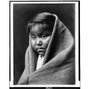 Child,desert,Navajo children,Indians,Nort America,Native