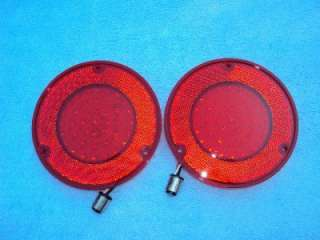 1968 Chevy & GMC Stepside Truck LED Taillights Flasher