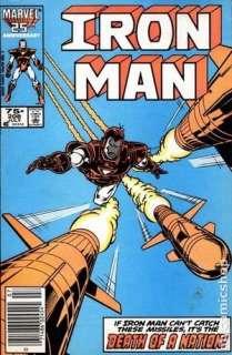 Iron Man (1968 1st Series) #208 VF