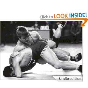 FOLKSTLYE WRESTLING MOVES DOMINATE AND PIN YOUR OPPONET. TheMat