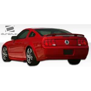Mustang Duraflex Eleanor Rear Bumper   Duraflex Body Kits Automotive