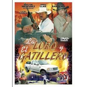 LOBO Y EL GATILLERO, LA: n/a: Movies & TV