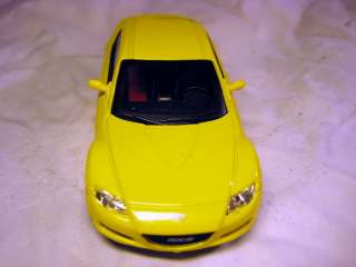 Mazda RX 8 Cararama Diecast Car Model 143 1/43
