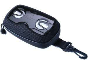 Portable Outdoor Speaker Case   Black by iLuv/JWIN