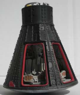 RARE LIMITED EDITION 1/25 SCALE NASA GEMINI IV DESKTOP DISPLAY MODEL
