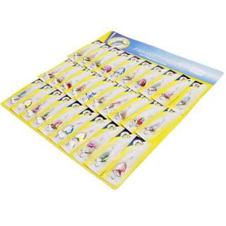 New 30 Pcs High Quality Super Long Short/Sink rapidly Fishing Lures