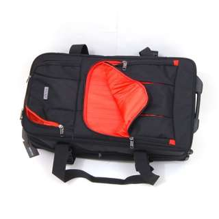 Wheeled Duffle Bag Rolling Luggage Kenneth Cole 26 in 2 Colors