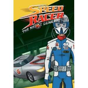Speed Racer The Next Generation Animated) (v. 3) (9781600103551) Ben