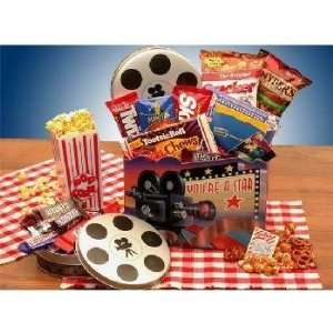 re A Superstar Movie Gift & 10 Blockbuster Gift Card Home & Kitchen