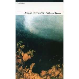 Adam Johnson Collected Poems: Adam Johnson, Neil Powell: 9781857546378