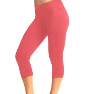 NWT BODYPOST Women's Sports Fitness Capri Pants