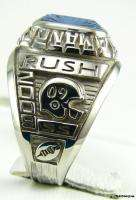 Southern Alamance High School CLASS RING 10K White GOLD