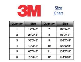 3M dinoc Carbon Fiber Vinyl Sheet Wrap 12x48(4 sq/ft)