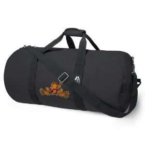 Virginia Tech Peace Frog Duffel Bag Official NCAA Logo DUFFEL Travel