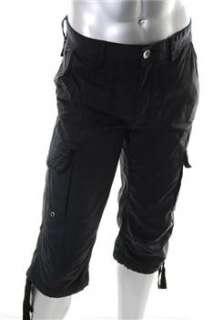 INC NEW Mens Black BHFO Capri Pants 36