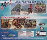 MotoGP 3 Moto GP III Street Bike Racing PC Game NEW 752919492222