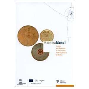 com Machina mundi Images and Measures of the Cosmos from Copernicus