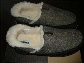 Sorel Womens CODY Bark/British Tan Shoe Size 7,8,9