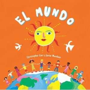 El Mundo (Spanish Edition) [Paperback] Christopher Corr Books