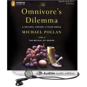 an omnivores dilemma Living on corn in the us essay - living on corn in the book published in 2006, the omnivore's dilemma: a natural history of four meals, by michael pollan, is a non.