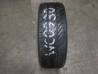ONE KUMHO ECSTA ASX 215/45/17 TIRE (WC0930)