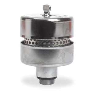 Welch Vacuum Std Open 5.0 X 6.25 Exhaust Filter