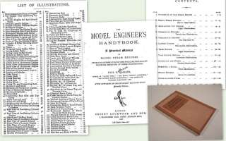 and then go to Our Store and look at our other vintage engine books