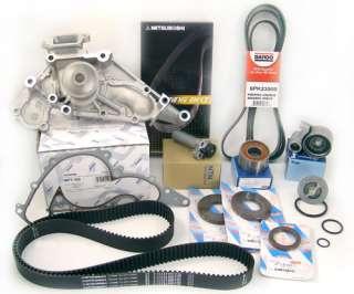 Toyo/Lex V8 Complete Timing Belt+Water Pump Kit 4.7L