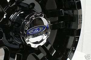 18 INCH Moto Metal MO 951 MO951 Wheels Rims Ford Chevy