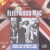 Best of British Rock Live in Concert    The Roots of Fleetwood Mac by