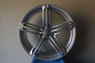 20 Audi RS6 Style Wheels Rims A4 A5 A6 A8 Q5 Tiguan
