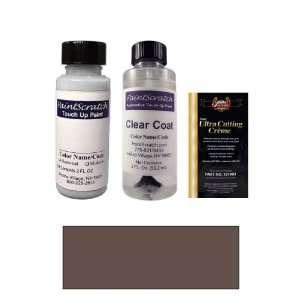 Medium Mocha Metallic Paint Bottle Kit for 1994 Ford F150 (DJ/M6520