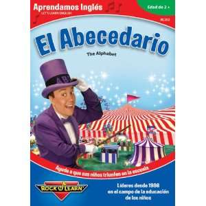 El Abecedario   The Alphabet Claudia Deschamps Movies & TV