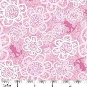 Good Morning Sunshine Posies   Pink Arts, Crafts & Sewing