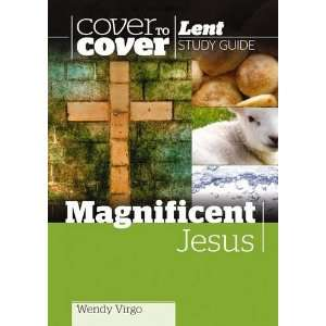 Jesus Cover to Cover Lent Book (9781853456213) Wendy Virgo Books